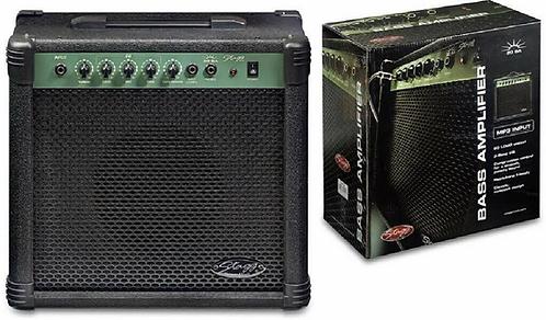 Stagg BA 20 bass amplifier