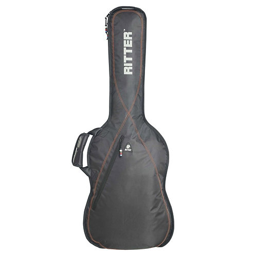 Ritter RGP2-D/BRD Dreadnought Guitar Gig Bag