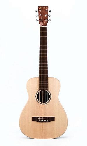 Martin LX1E Travel Sized Acoustic Guitar