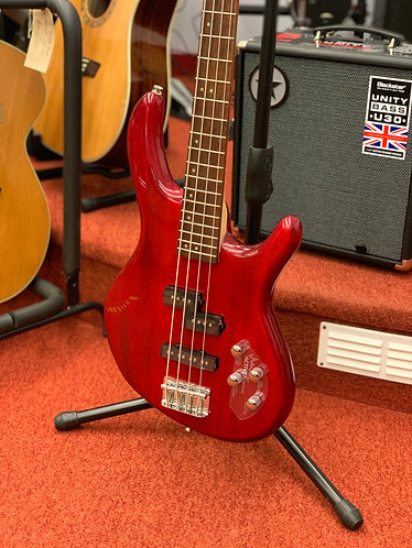 Cort Action Plus electric bass guitar