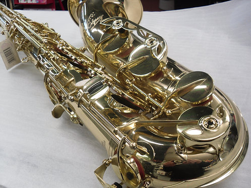 Stagg 77-ST Tenor Saxophone Outfit