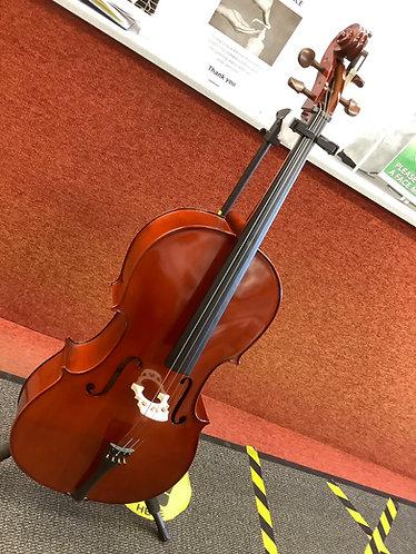 Primavera 4/4 Model 90 Cello Outfit