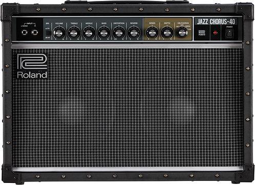 Roland  JC-40 Jazz Chorus 40