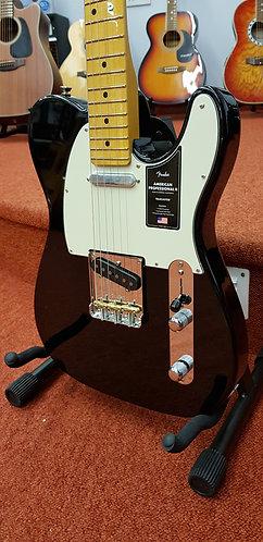 FenderAmerican Professional II Telecaster electric guitar