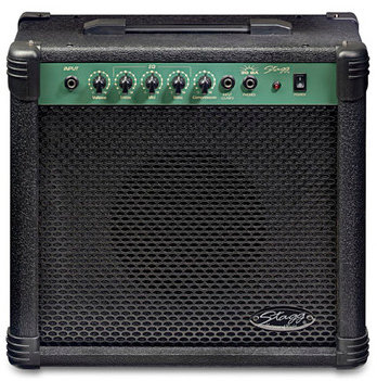 Stagg 20BA Bass Guitar Amplifier
