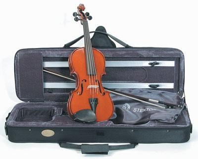 Stentor Conservatoire 4/4 Violin Outfit ST1550A