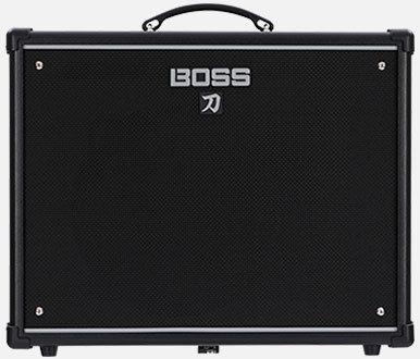 Boss Katana 100/212 Electric Guitar Amplifier
