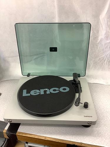 Lenco LS50 Turntable