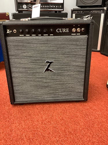 Dr Z Amp ZA-41/Cure Tube Amplifier Pre-owned