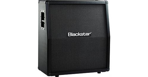 """Blackstar S1-412 Pro A 4x12"""" angled cab 240watts"""