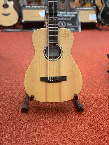 Martin & Co. Ed Sheeran Divide Signature Edition Guitar
