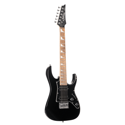 Ibanez Mikro GRGM21BKN Electric Guitar