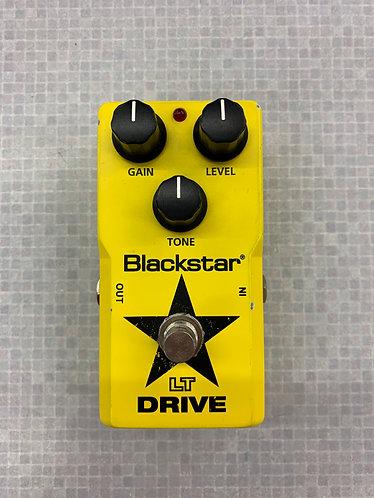 Pre-Owned Blackstar LT Drive Pedal