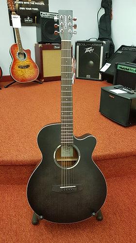 Tanglewood TWBB SFC E electro acoustic guitar