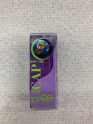 EPM AGT100 The Cap Acoustic Transducer Pickup