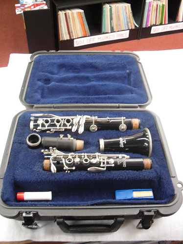 Pre-Owned Selmer CL300 Bb Clarinet