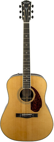 Fender PM-1 Deluxe Dreadnought Guitar