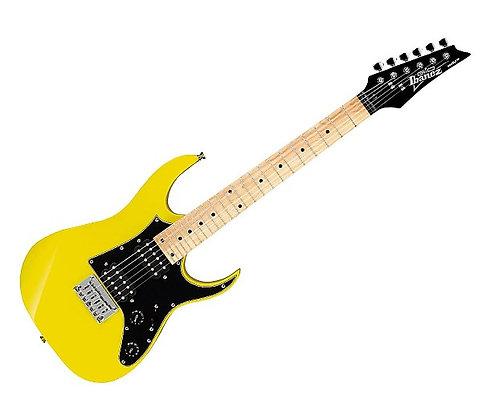 Ibanez GRGM21M-YL MiKro Electric Guitar
