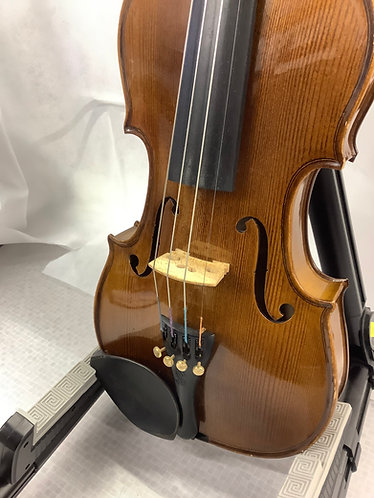 Stentor Student 2 pre owned 1/2 size violin outfit