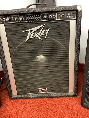 Peavey Data Bass combo