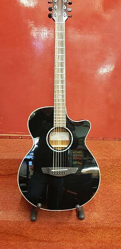 Faith Eclipse Venus FECV electro acoustic guitar