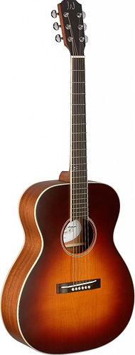 James Neligan EZR-OM Acoustic Guitar