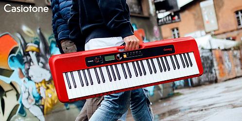 Casio CT-s200 Portable Keyboard