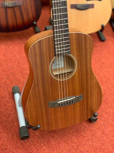 Tanglewood TW2 T Travel Sized Acoustic Guitar