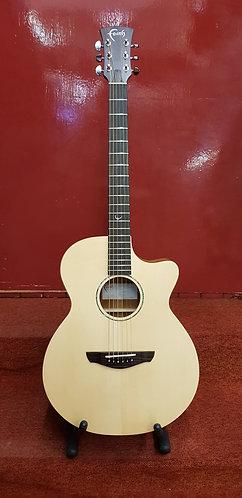 Faith Venus Naked Electro acoustic guitar
