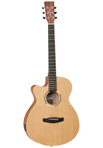 Tanglewood TWR2-SFCE-LH electro acoustic