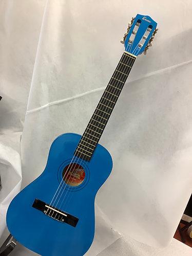 Encore  ENC12 1/2 size guitar