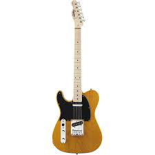 Squier by Fender Affinity Telecaster (Butterscotch Blonde)