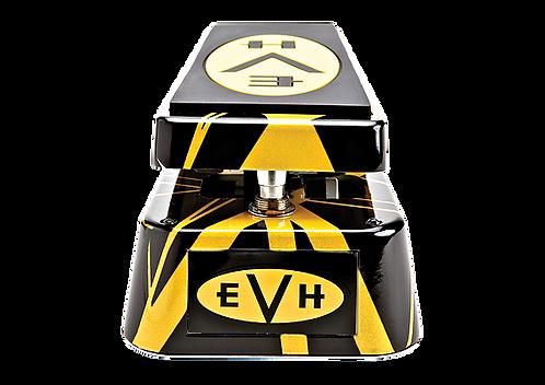 Dunlop Eddie Van Halen Signature Wah Pedal