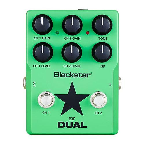 Blackstar LT Dual Compact Guitar Pedal