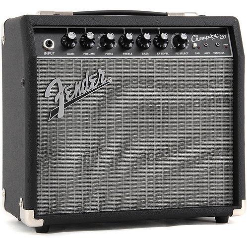 Fender Champion 20w Amplifier