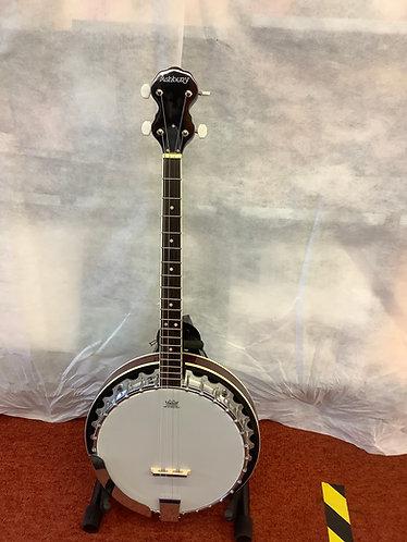 Ashbury Tenor Banjo