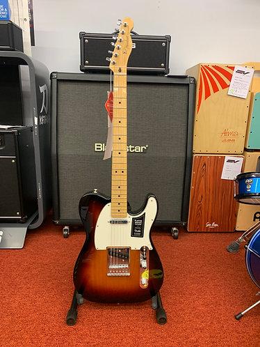 Fender player telecaster 3ts