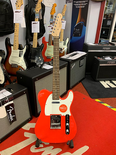 Squier by Fender Affinity Telecaster electric guitar