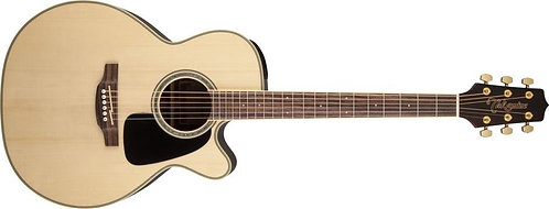 Takamine GN51CE-NAT electro acoustic guitar