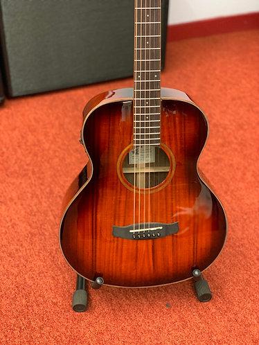 Tanglewood TW Mini E Koa Electro-Acoustic Guitar