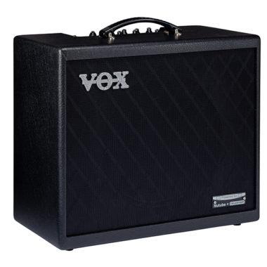 Vox Cambridge 50, Nutube 6P1 technology