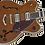 Thumbnail: Gretsch G2622/WS Streamliner Semi-Acoustic Guitar