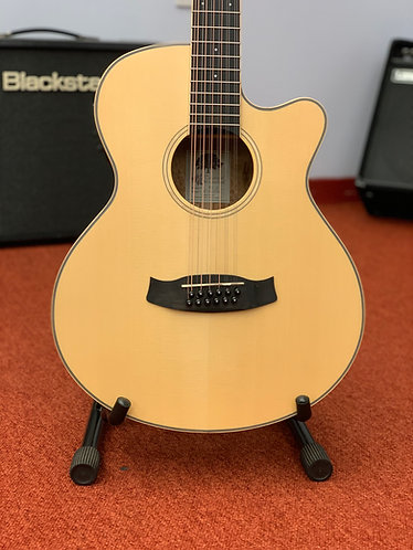 Tanglewood TW12 CE 12 String Electro-Acoustic Gui