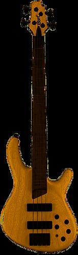 Cort B4 Plus AS-OPN 4 String Bass