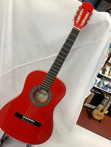Palma PL34 children's 3/4 guitar