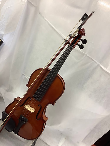 Stentor pre owned Student 2 full size violin outfit
