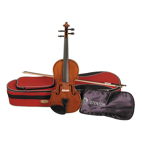 Stentor Student 2 4/4 Violin Outfit 1500/A