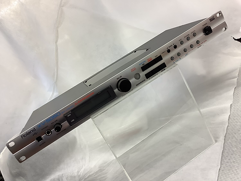 Roland XV 5050 synthesizer module preowned