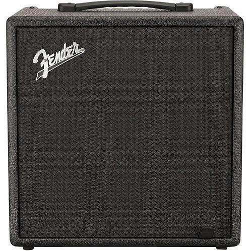 Fender Rumble LT 25 Electric bass guitar combo amplifier