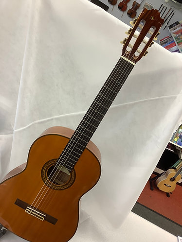 Yamaha  G-240II Pre-Owned Classical Guitar